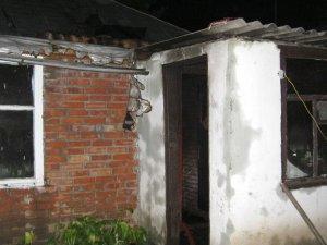 На Полтавщині 2-х річна дівчинка задихнулася чадним газом