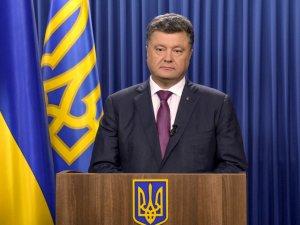 Фото: Порошенко скликає засідання РНБО через вторгнення російської армії