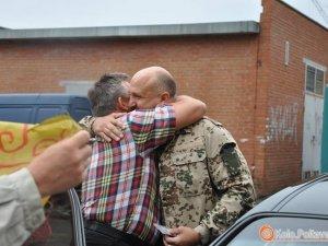 Фото: Де воює Петро Ворона, голова Полтавської обласної ради?