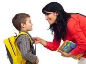 Фото: Готуємось до школи. 10 заповідей для батьків першокласника