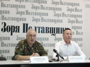 Фото: Екс-мер Полтави продав гараж та пожертвував гроші армії