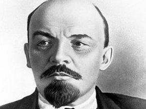 Фото: 30 серпня – річниця замаху на Леніна