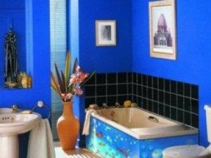 Фото: Як зробити ванну кімнату просторішою