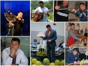 Фото: День народження відзначає Віктор Чубенко