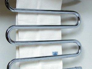 Фото: Без рушникосушника полтавці можуть сплачувати менше за гарячу воду