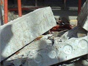 Фото: На Полтавщині чоловік упав з висоти на бетон