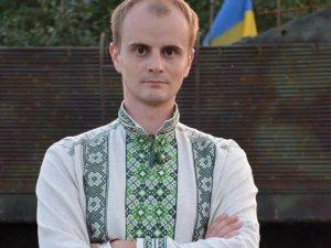 """У Полтаві Чабановський взяв участь у """"Ice Bucket Challenge"""" – вилив на себе відро води"""