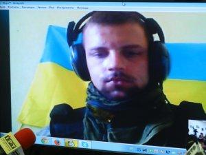 Фото: Учасник АТО з Полтавщини розповів про ситуацію в Маріуполі