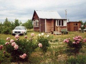 Фото: Українці зможуть переоформити дачу у житловий будинок