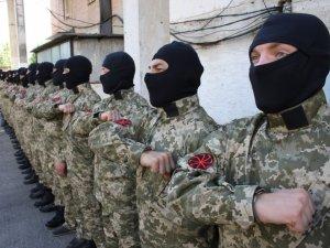 Фото: Полтавський «Азов» офіційно презентували та запрошують добровольців (фото)