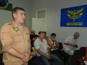 """Фото: У Полтаві почали формувати новий батальйон """"Лтава"""": про особливості"""