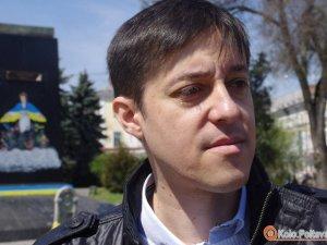 Фото: Олега Пустовгара визнали винним у корупції, чиновник не згоден