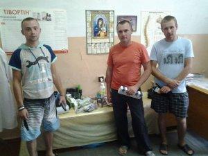 Фото: У Полтавському госпіталі лікують нових бійців АТО: про потреби