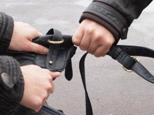 """Фото: Патрульні з спецпідрозділу """"Полтава"""" затримали чоловіка, який вкрав 2000 квитків"""