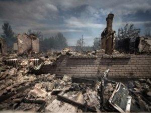 Фото: ООН: з квітня на сході України загинуло не менше трьох тисяч осіб