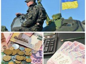Військовий збір у дії: в Полтаві для армії зібрали понад 3 мільйони