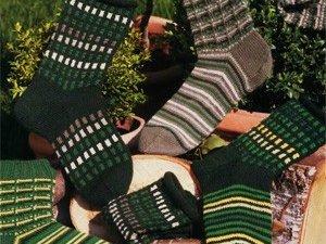 Фото: У Полтаві «Шкарпетний батальйон» вже передає шкарпетки бійцям та запрошує волонтерів