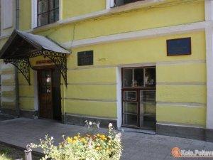 Фото: У Полтавському військовому госпіталі перебуває 35 бійців АТО, є тяжкопоранені
