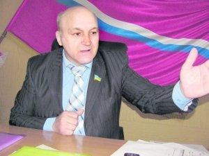 Фото: Екс-мер Лубен зареєструвався у кандидати в депутати
