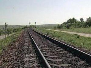 Фото: Через полтавських зловмисників могла статись трагедія на залізниці
