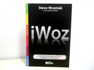 Фото: «Вихідні з книгою»: читаємо «iWoz» Стівена Возняка