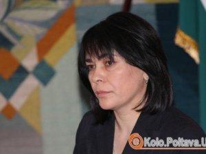 Фото: 13 вересня день народження відзначає Оксана Деркач