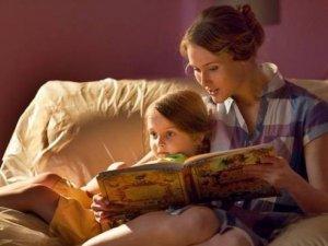 Фото: Виховуй дитину за допомогою казок про неї