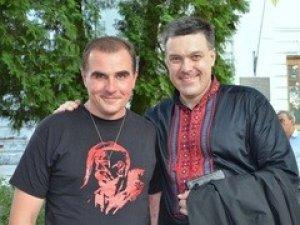 """Фото: Полтавець розповів про полон, """"Айдар"""" і Надію Савченко. Інтерв'ю"""