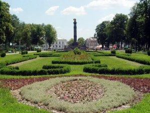 Фото: Як Полтава відзначатиме День міста