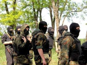 """Фото: У Полтаві бійці """"Азов"""" покажуть, як тренуються"""