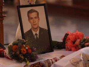 Загиблий Олександр Максимов пішов воювати, повернувшись із відставки