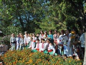 """Фото: У Полтаві провели """"Ярмарок талантів Наталки Полтавки"""""""