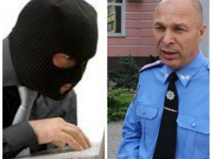 Головний міліціонер Полтавщини попередив населення про шахраїв