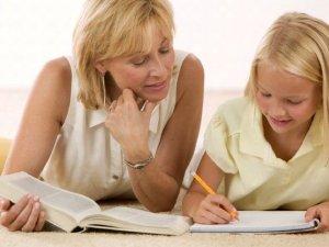 Фото: Як робити уроки з дітьми