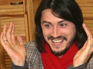 Фото: Сергій Притула йде з пост-шоу «Страсті за Ревізором»