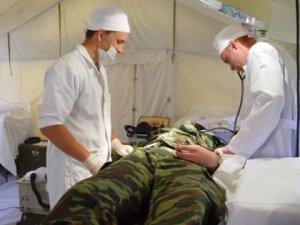 Фото: В Україні створять загальний реєстр усіх поранених у зоні АТО
