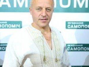 Фото: ЦВК зареєстрував нового кандидата від Полтави (округ № 145)