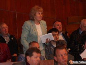 Фото: ЦВК зареєструвала нових кандидатів у нардепи від Полтави
