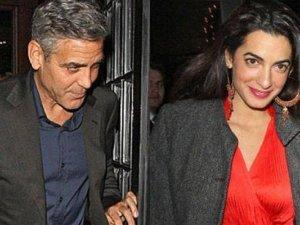 Фото: Джордж Клуні нарешті одружився