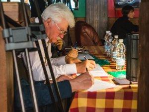 Фото: Фото. У Полтаві відбувся п'ятий екологічний Фестиваль документального кіно