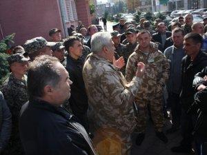 """Фото: Звернення бійців батальйону """"Полтавщина"""" проти Іллі Киви направлять до Генпрокуратури"""