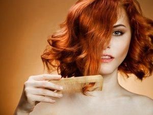 Фото: Доглядаємо за волоссям восени правильно