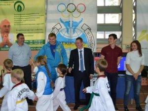 Фото: Юні полтавські спортсмени завоювали 20 медалей