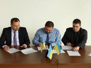 Фото: Полтава розпочинає співпрацю з балтійськими країнами