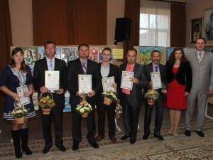 Фото: У Полтаві відзначили «100 кращих товарів України»