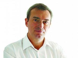Фото: Керівник головного підприємства Полтавщини святкує ювілей