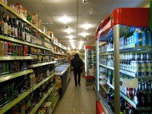 Фото: З полтавських магазинів колишні в'язні викрали елітний алкоголь