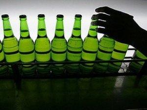 Фото: У Полтаві пенсіонер затримав злодія-любителя пива