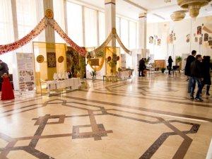 Фото: На святкуванні 100-річчя полтавського педуніверситету не обійшлося без політики