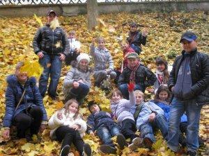 Фото: Відомо, коли полтавські школярі підуть на осінні канікули